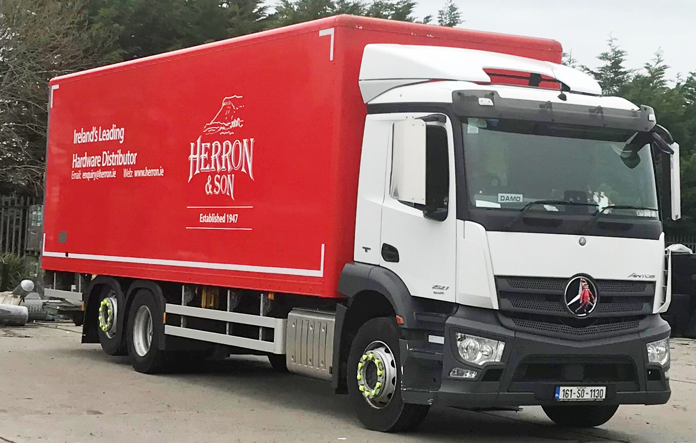damo truck2
